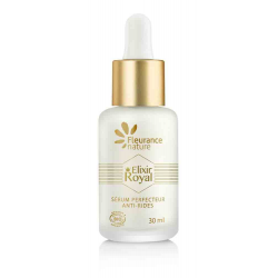 Elixir Royal Serum Perfeccionador Antiarrugas Ecológico - 30 ml