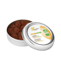 Vitamin'Nature Gominolas De Acerola Ecológicas - 35gr