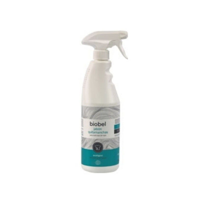 Quitamanchas spray ecológico - 750 ml