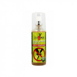 Spray Corporal Anti-mosquitos Ecológico - 100ml