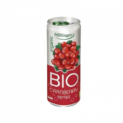 Refresco arándanos bio - 250 ml