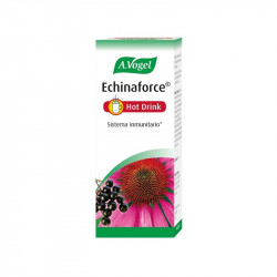 Echinaforce hot drink jarabe Ecológico - 100ml