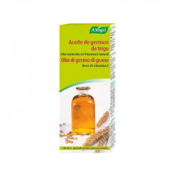 Aceite germen de trigo - 100ml