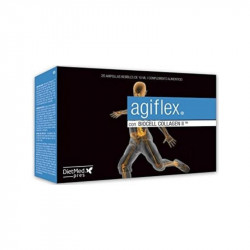 Agiflex - 20 ampollas de 15ml