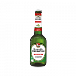 Cerveza sin alcohol bio - 330 ml