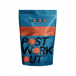 Preparado en polvo post-workout Ecológico - 390g