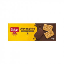 Galletas de chocolate sin gluten - 150g