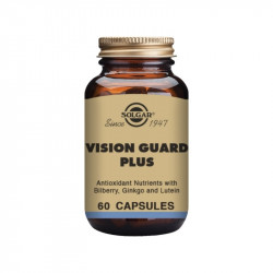 Vision guard plus - 60 cápsulas vegetales