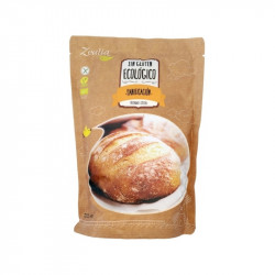 Harina panificable sin gluten Ecológica - 400g