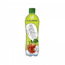 Refresco de manzana eco - 500 ml