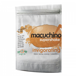 Macuchino mix supershake - 250 gr