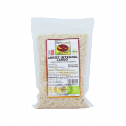 Arroz integral largo bio  - 500 gr