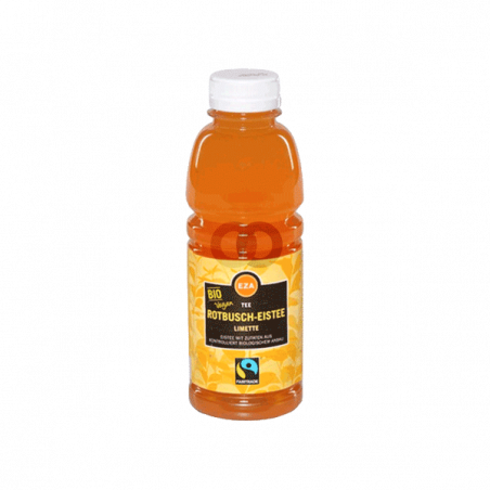 Refresco rooibos de lima bio - 500 ml