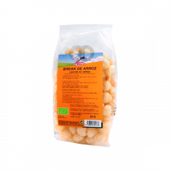 Break de Arroz Integral Ecológico - 50 gr