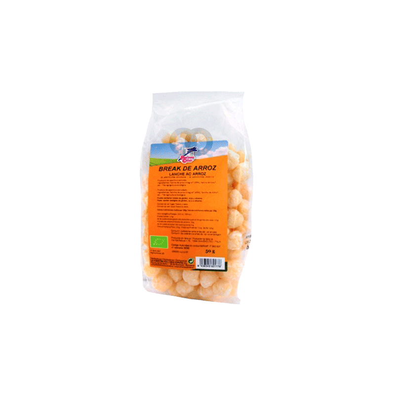 Break de arroz integral  - 500 gr