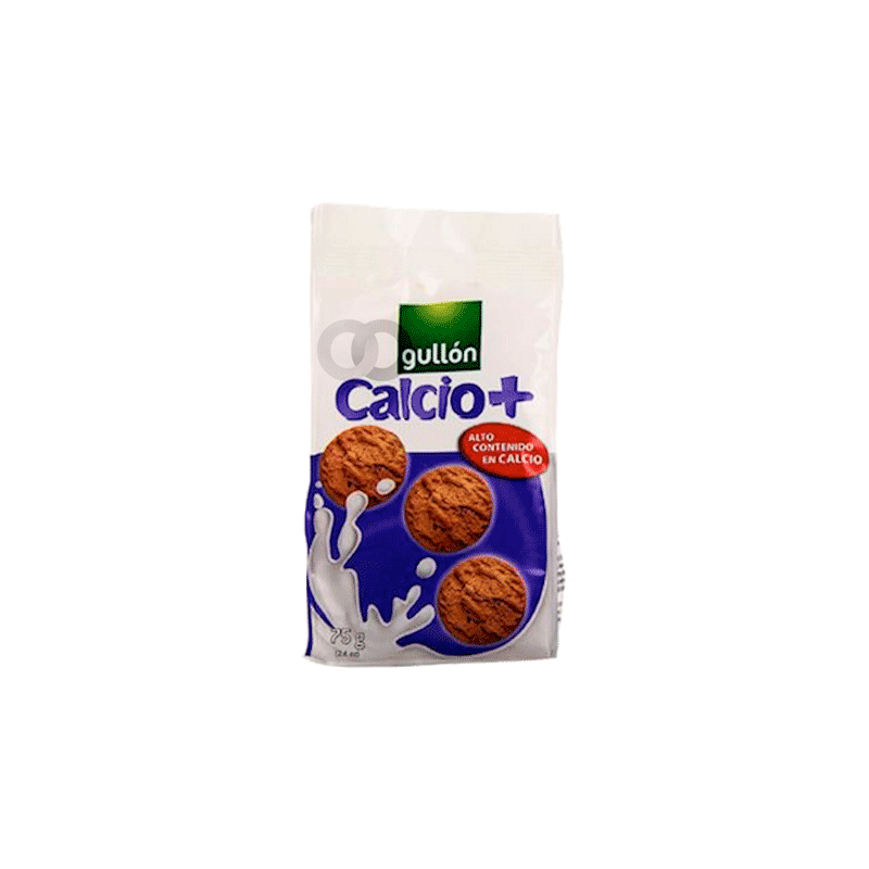 Galletas calcio+ bio - 750 gr