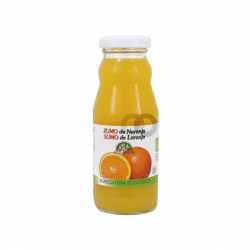 Zumo de naranja eco - 200 ml