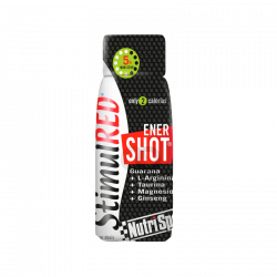 Energy shot StimulRED - 60 ml