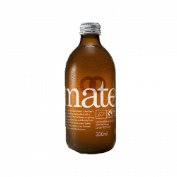 Infusión Charitea Mate bio - 330ml