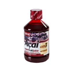 Zumo de Açai 500 ml