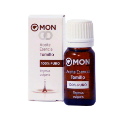 Esencia tomillo - 12ml