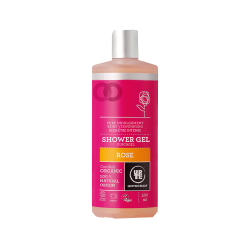Gel de Rosas Ecológico - 500ml