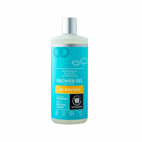 Gel de baño Sin Perfume - 500 ml