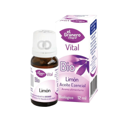 Esencia de limon - 12ml