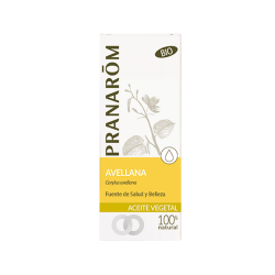 Esencia avellana virgen bio 50 ml