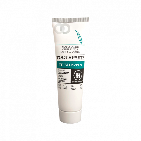 Dentífrico De Eucalipto - 75ml