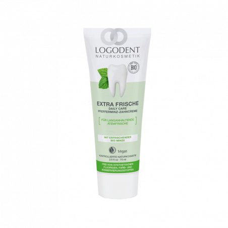 Dentífrico Extra Fresco de Menta - 75ml