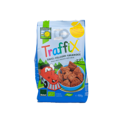 Galletas de chocolate Traffix