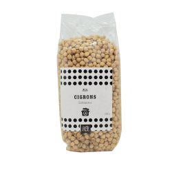 Garbanzos bio - 500g