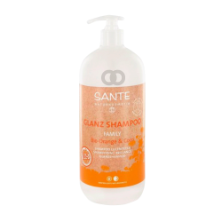 Shampooing Orange et Coconut - 950mL
