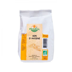 Son d'avoine BIO - 200g