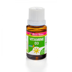 Vitamine D3 - 15ml