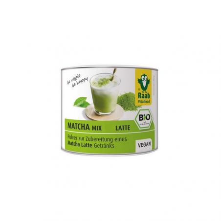 Mix Matcha Latte BIO - 90g