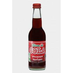 Cola Equitable Bio - 33cl