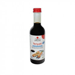 Sauce teriyaki bio - 155ml