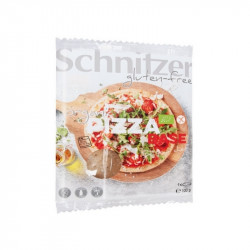 Pizza base sans gluten bio - 100g