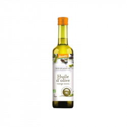Huile d'olive extra vierge Demeter - 500ml