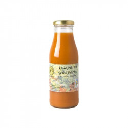 Gaspacho Bio - 500ml
