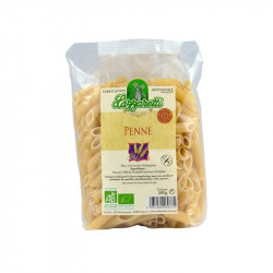 Penne blanches bio - 500g