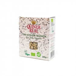 Grains 3 couleurs de quinoa Bio - 250g