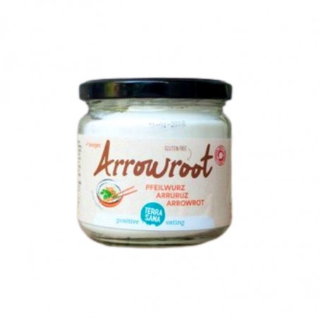 Arrow-root bio - 200 gr