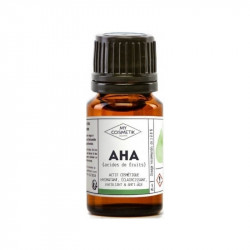 Acide de fruits (AHA) actif cosmétique - 5ml