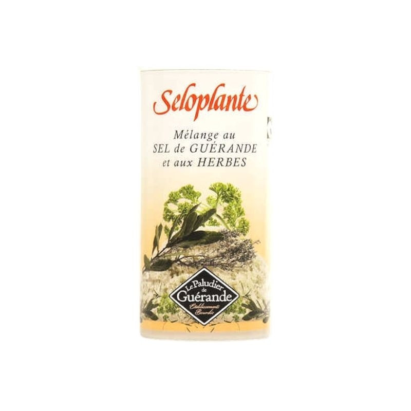 Seloplates aux herbes - 250g