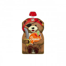 Gourde Ourson 130ml x1