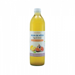 Kefir bio figue citron - 500 ml