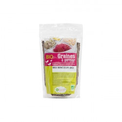 Graines à germer Mix minceur BIO - 200g